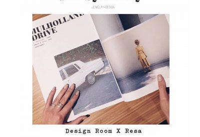 Mañana estaremos en @designroomxresa...
