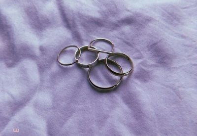 Rings details #anillos #rings #thesymmetryrings