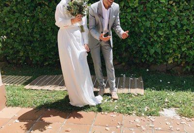 🤵🏽🏼Nos hemos casado! @thesymmetry_ paso