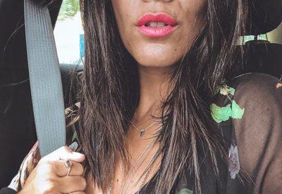 Bonita ella @taniaa.vera ️ #anillomegacirculo