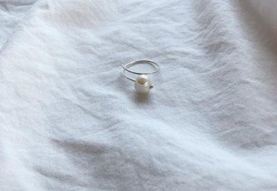 Nuevo #anilloespiralbarroco ya disponible en nuestra