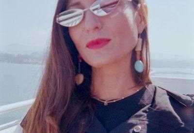 Preciosa @elena.lof by @freckleseye en #analogico